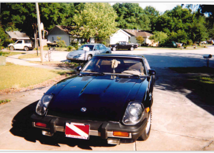 1979 280 ZX