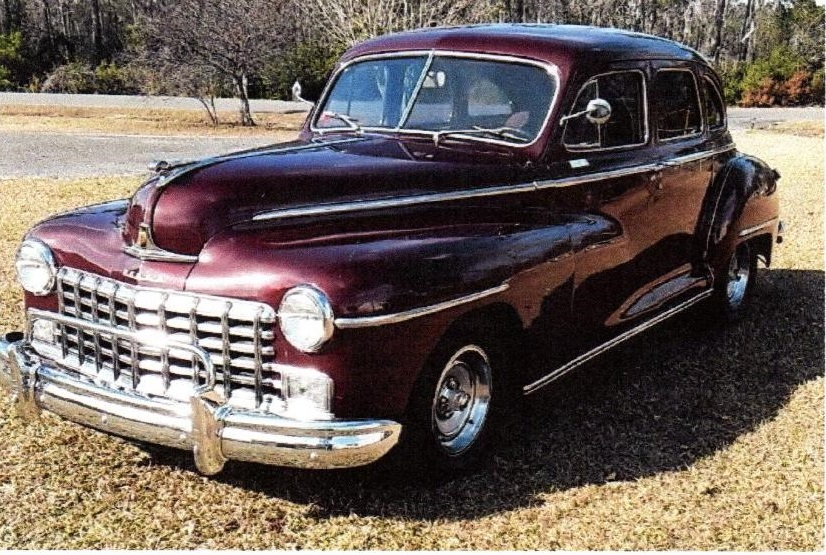 1947 Dodge Street Rod