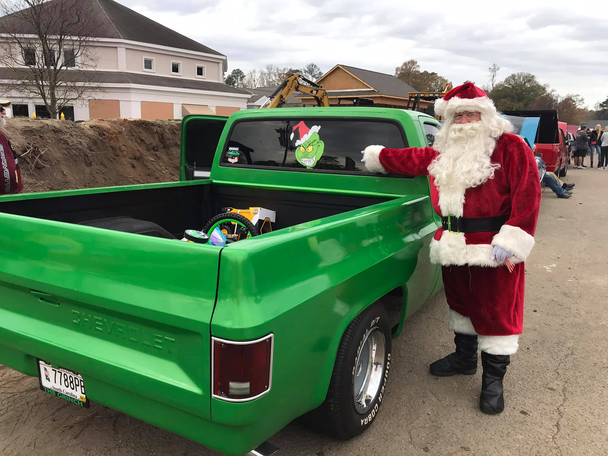2020 Toy Drive (12/12/20)